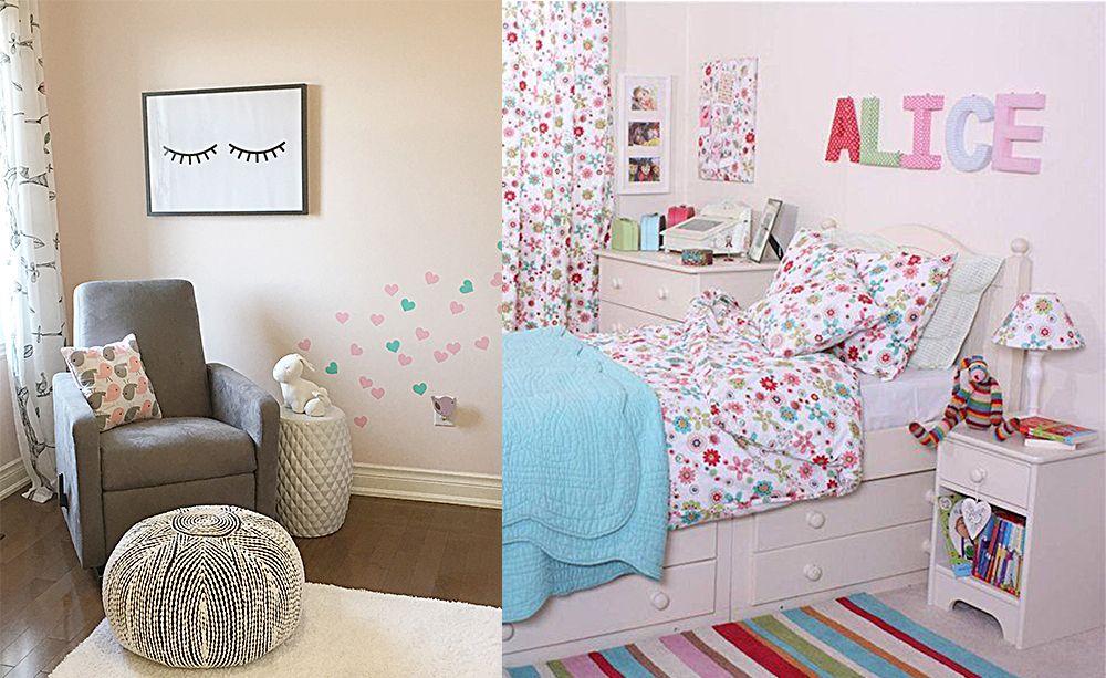 Girls bedroom 2018 girls room design girls bedroom decor Girls