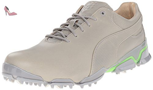 Puma Complete TFX Sprint 3 Wn', Chaussures d'athlétisme femme - Gris - Grau (dark shadow-steel grey 06), 44.5 EU