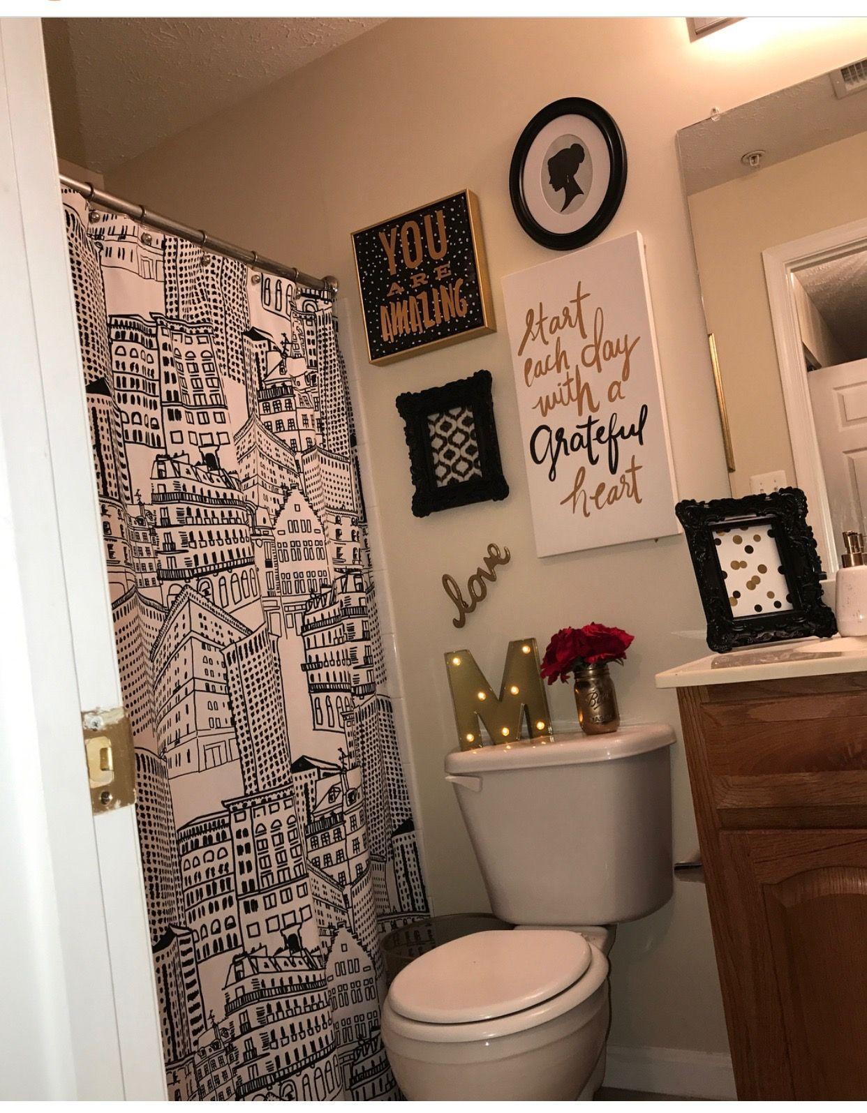 Young Ladies Bathroom Ladies Bathroom Bathroom Decor Bathroom Ideas to decorate bathrooms