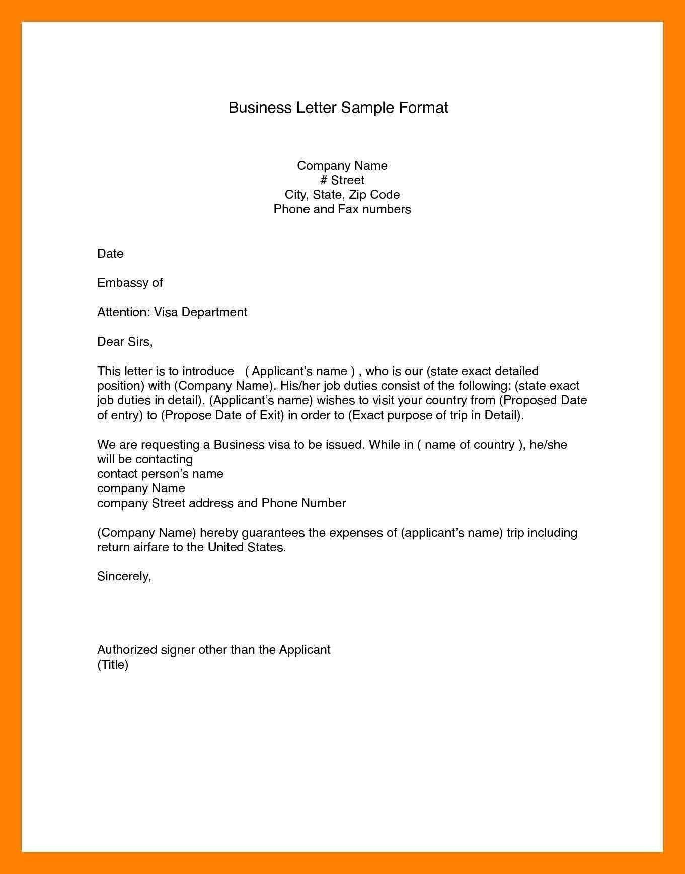 New Business Letter format for 6th Grade Business letter