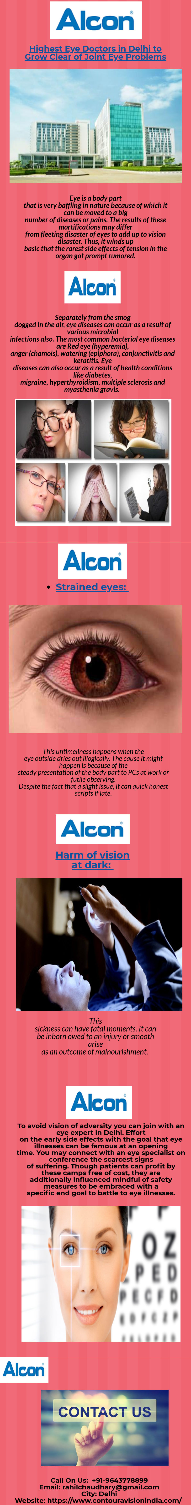 Eye Is An Organ That Is Highly Complex In Nature As A Result Of Which It Can Be Prone To A Multitude Of Diseases Laser Eye Surgery Best Hospitals Care Hospital