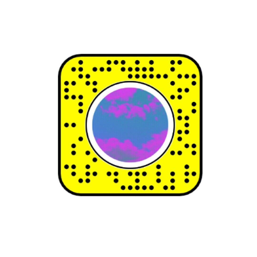 Pink Clouds Snapchat Filter Codes Snap Lens Snapchat Filters