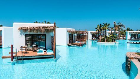 Stella Island Luxury Resort & Spa, Creta – blog de viajes Ninifeh