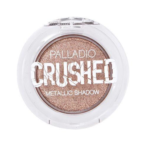 Palladio Crushed Metallic Shadow Stellar