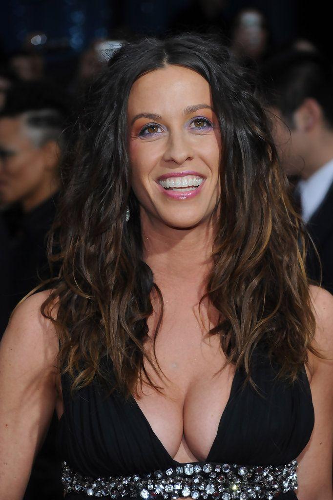 Alanis Morisette Alanis Morissette Beautiful Celebrities Celebs