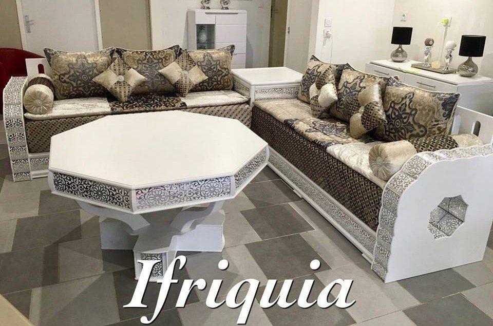 Les Salons Orientaux En Images Ifriquia Valence Salons Orientaux Sur Mesure Valence 26000 Furniture Home Decor Sectional Couch