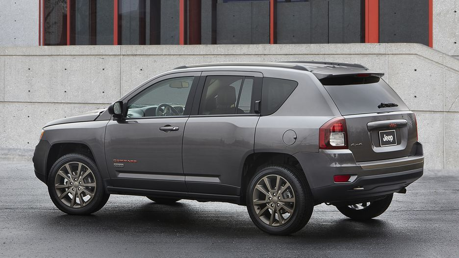 The Cars Owners Most Regret Buying According To Consumer Reports Jeep Compass 2016 Jeep Jeep