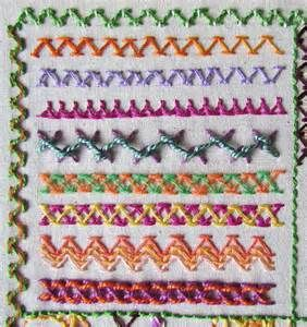examples of embroidery stitches - Yahoo Search Results Yahoo Image Search results