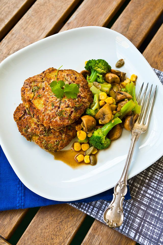 vegetariska recept potatis