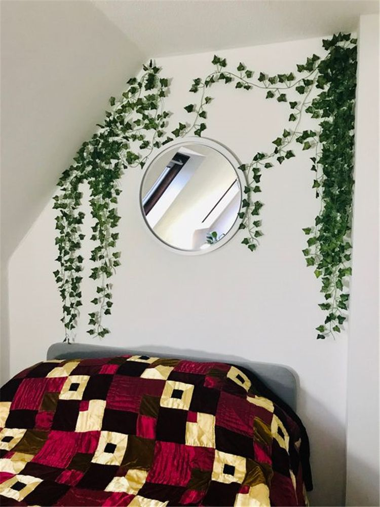 22+ Fake vines room decor ideas information