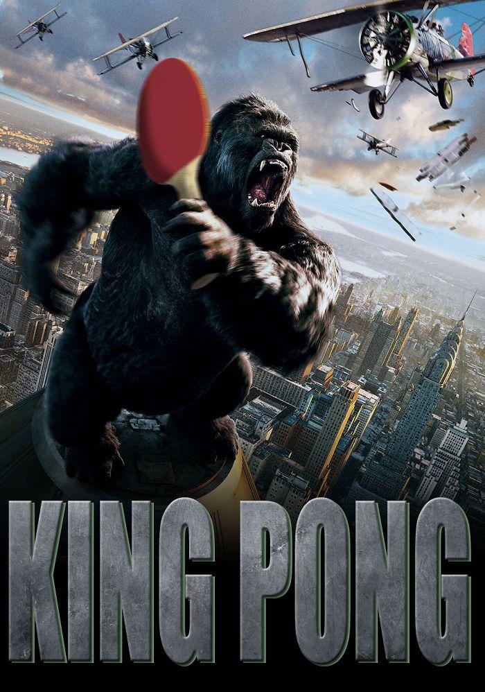 Kong To Pong