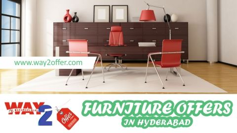 Check Out Latest Furniture Offers In Hyderabad Way2offer Providing An Overall Information About Furniture Offers In H Furniture Furniture Offers Home Furniture