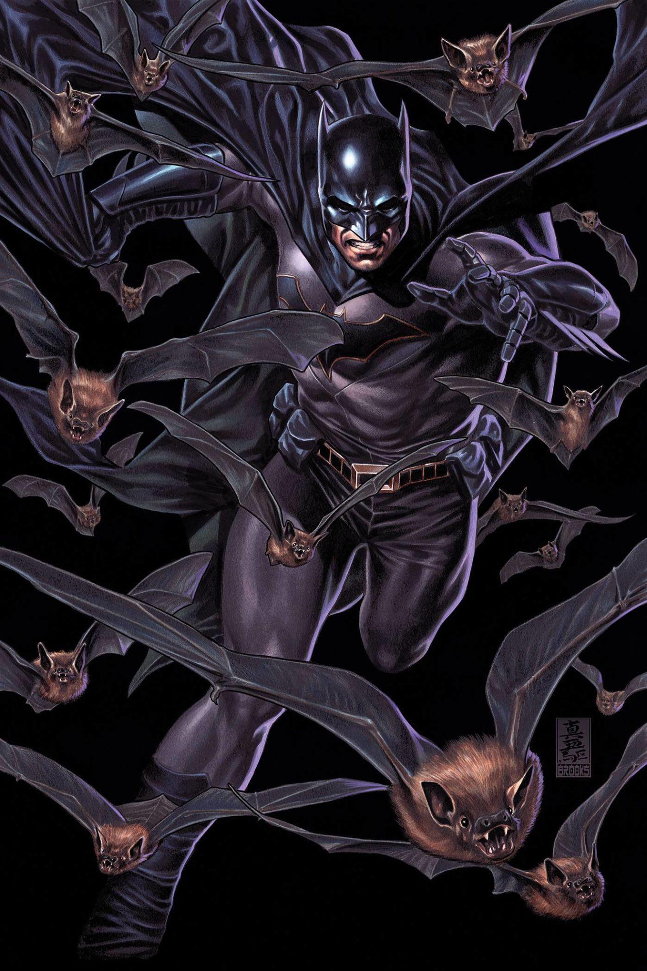 Detective Comics 1001 DC Comics Jun 2019 BATMAN