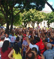 Blog do Oge: Acaba greve dos servidores do Recife