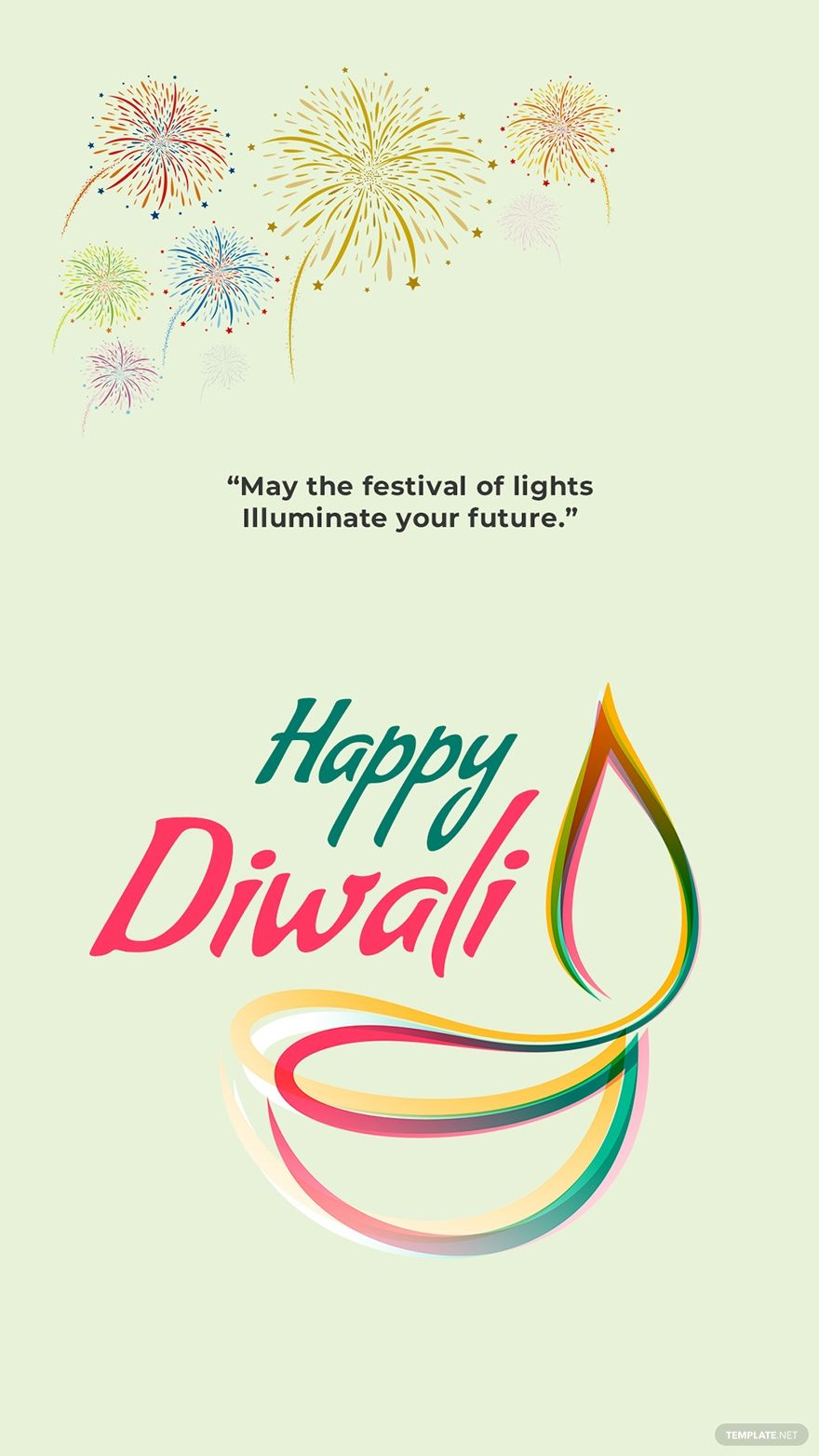 Free Happy Diwali Instagram Story Template #AD, , #Sponsored, #Diwali, #Happy, #Free, #Template, #Story