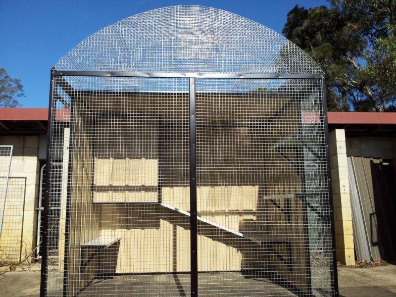 Cat Enclosure Pet Products Gumtree Australia Penrith Area Berkshire Park 1046977253 Cat Enclosure Gumtree Australia Enclosure