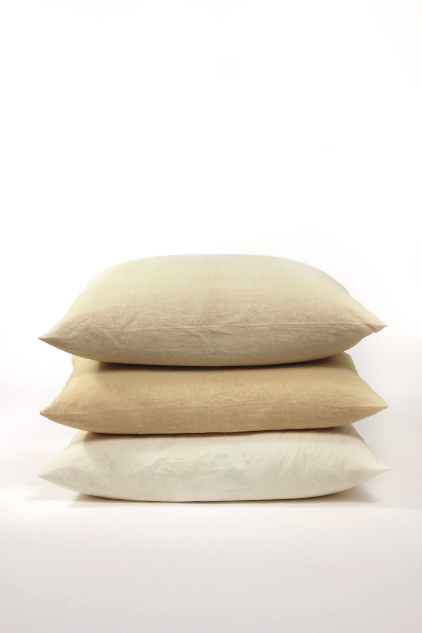 STACKING PILLOWS // sophie buhai