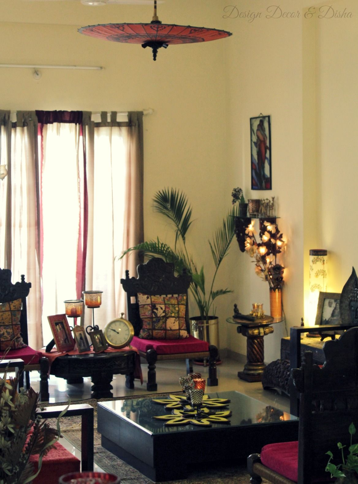 Home Tour Kapila Banerjee Indian Home Decor Indian Home