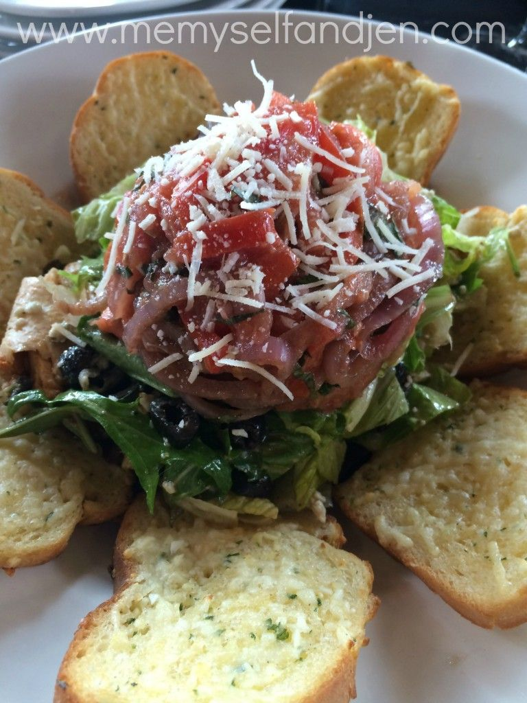 5 Things I Learned From Visiting Granite City Food Brewery Blackened Salmon Recipes Salmon Recipes Dinner Recipes