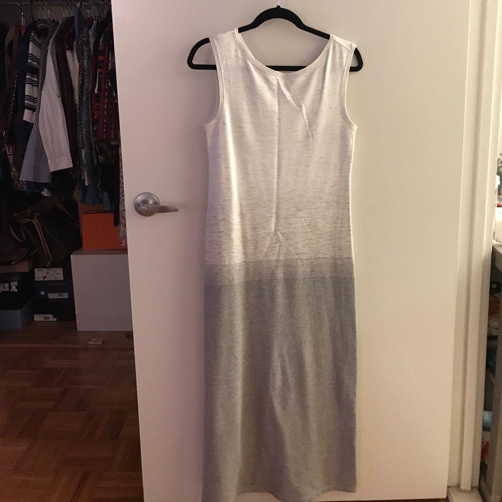 Uniqlo ombr maxi dress uniqlo and products