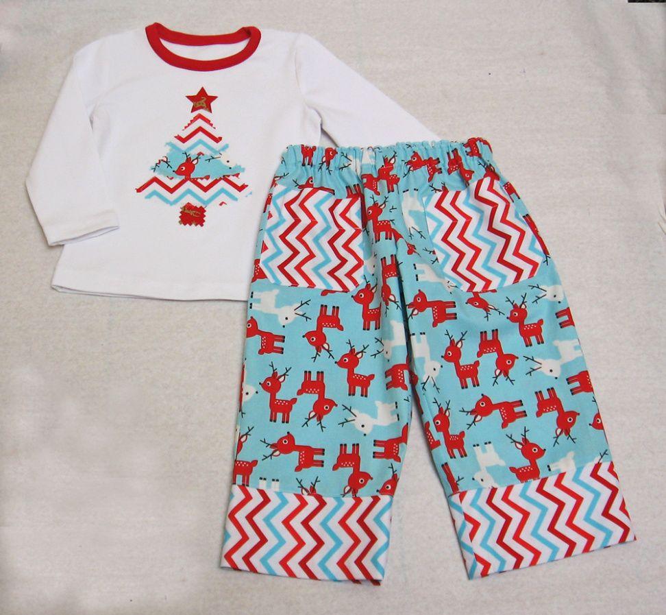 Free Pattern blog post Felicity Sewing Patterns Play Pants kids ...