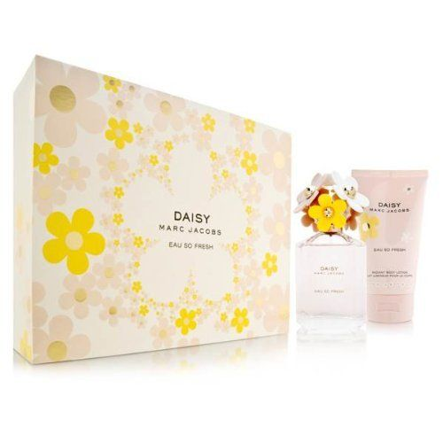 Marc Jacobs Daisy Eau So Fresh Gift Set (Quantity of 1) by MARC ...