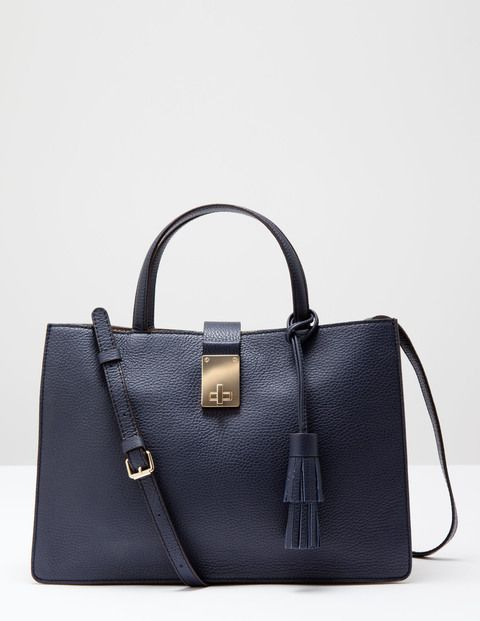 Twist Lock Bag