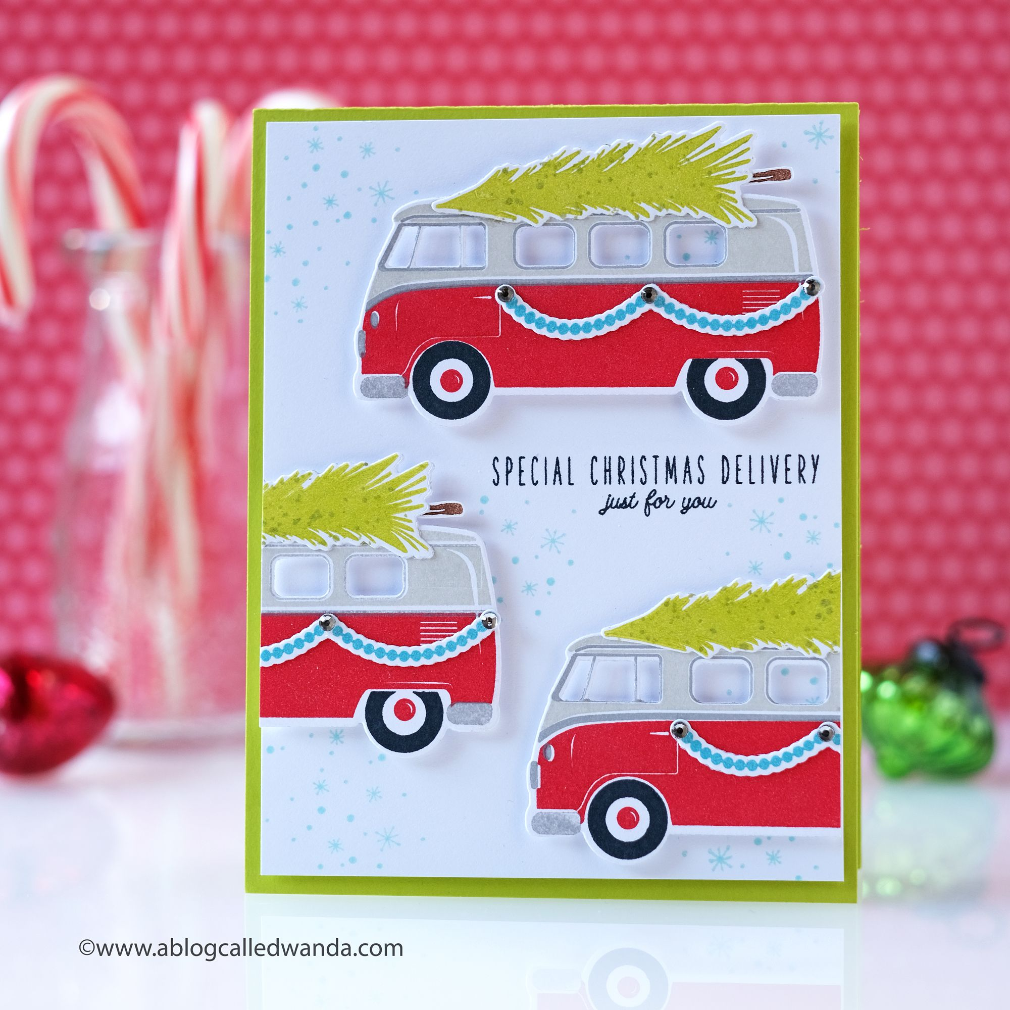 Cares Christmas Cards 2020 Christmas Care A Van in 2020 | Christmas cards, Cards handmade
