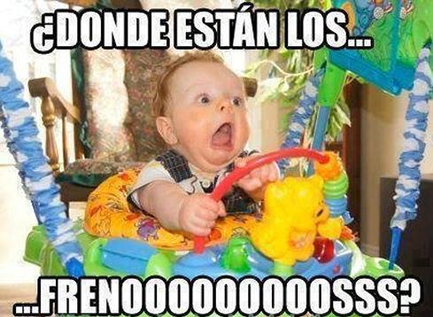 Imagenes Graciosas Y Chistosas 2 Png 489 358 Memes Divertidos Sobre Bebes Humor De Bebe Humor Infantil