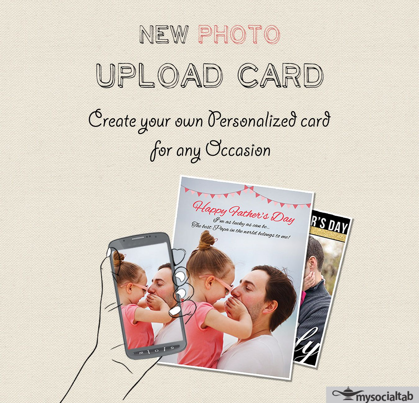 Create You Own Personalized Card For Any Occasion Buy Now Http