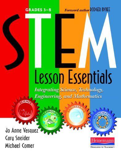 Pin By Eie On Stem Education Stem Lesson Stem Books Teaching Stem