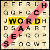 Palabra Buscar Puzzle