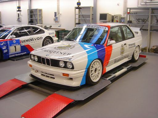 "Because of the excellent chassis of the ""E30"", it made it a very popular choice with rally racing enthusiasts. Rallying is a race that is held in either a stadium or through a set course, usually in the wilderness where drivers have to make quick maneuvers and try to go as fast as they can. There is a story of a person who took a regular $500 dollar e30 and got in third place against hundreds of hundred thousand dollar rally cars."