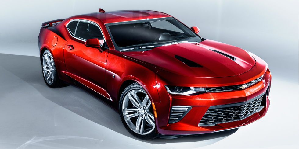2018 Chevrolet Camaro SS Concept And Price | Stuff to Buy ...