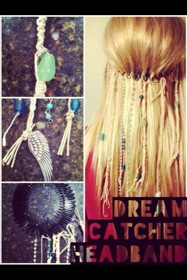 Walmart Dream Catcher Glamorous If I Can Do This You Can I Bought All My Supply's At Walmartyou Design Inspiration