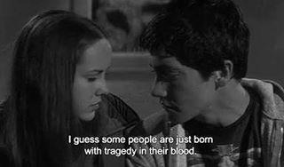 Donnie Darko (2001) #RichardKelly #DrewBarrymore #JenaMalone #JakeGyllenhaal
