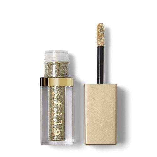 9b12018d614 stila - Magnificent Metals Glitter and Glow Liquid Eye Shadow Gold Goddess
