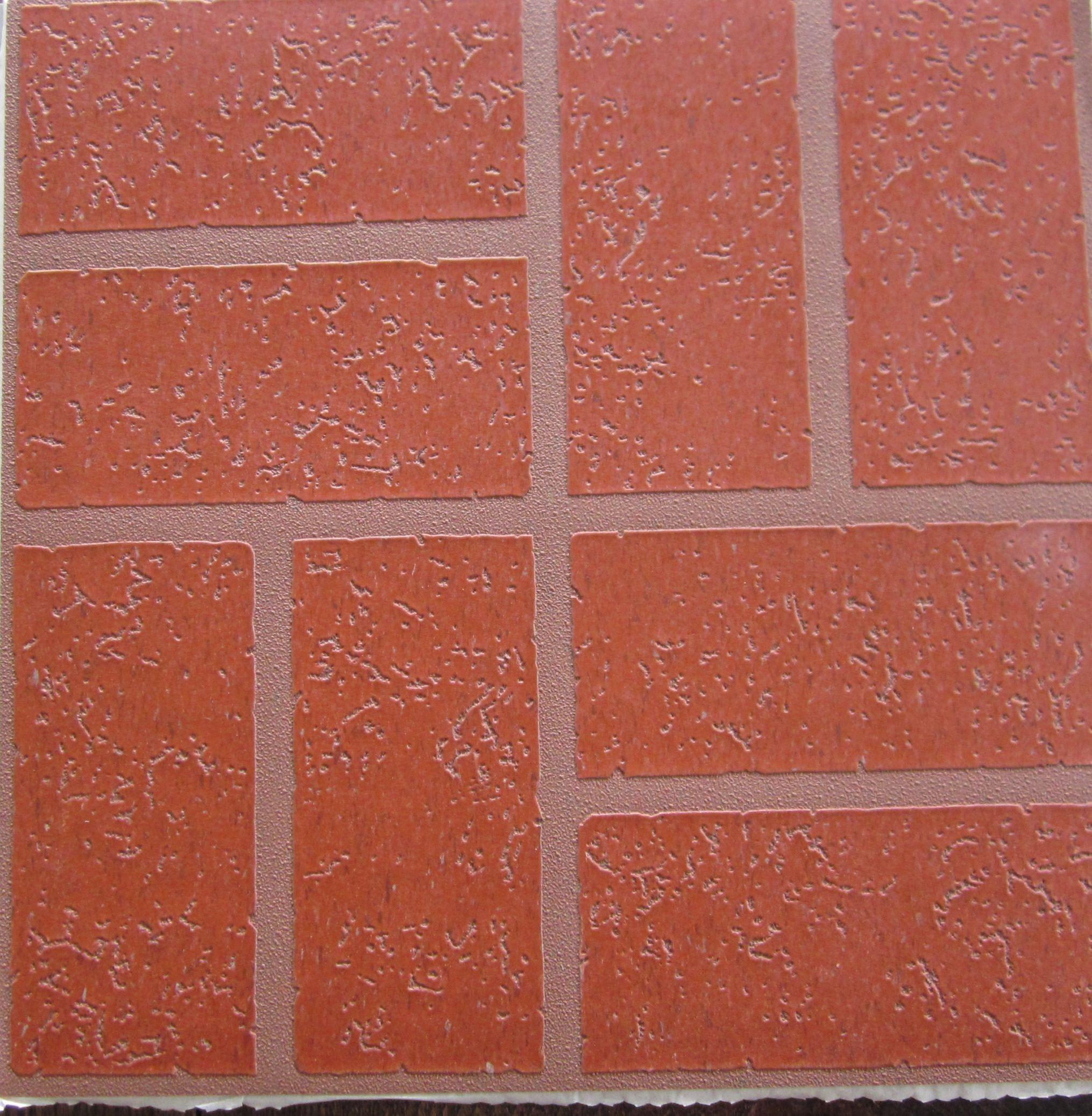 Brick Pattern Tile
