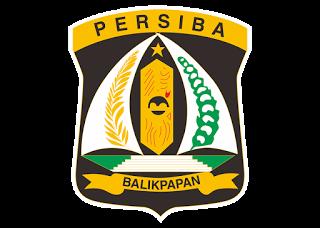 Persiba Balikpapan Logo Vector Free Vector Logos Download