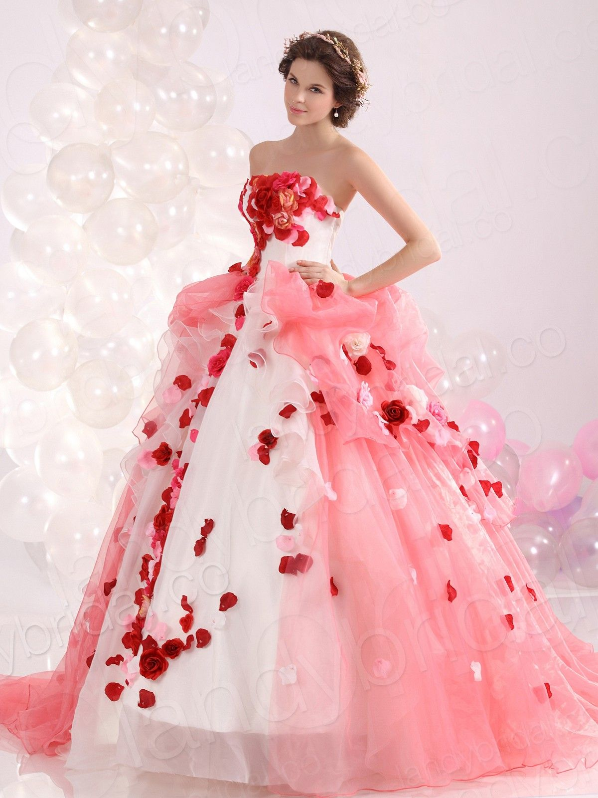 japanese ball gowns - Google Search | Prom Dresses | Pinterest ...
