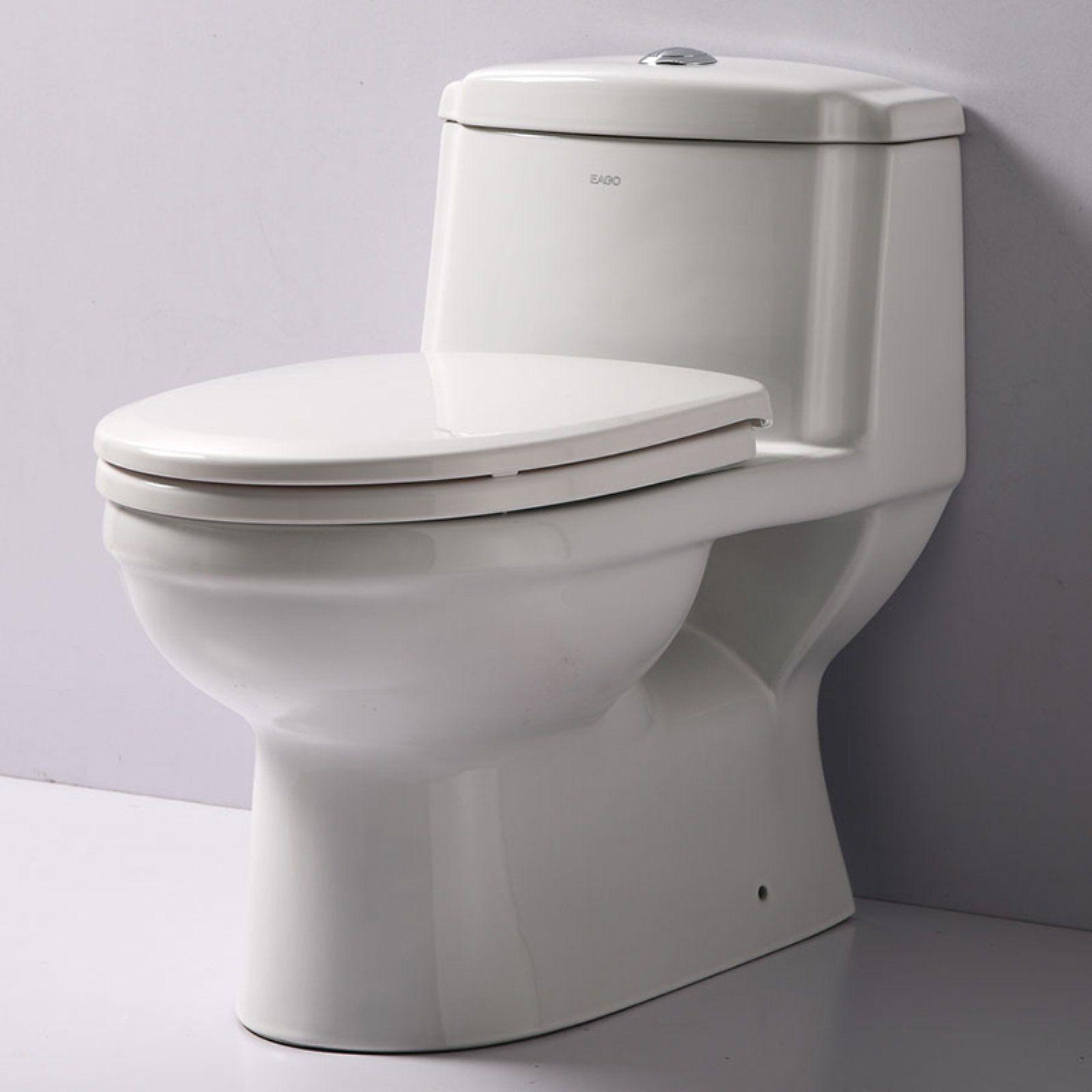 Eago Elongated Toilet Modern Toilet Toilet Design Toilet