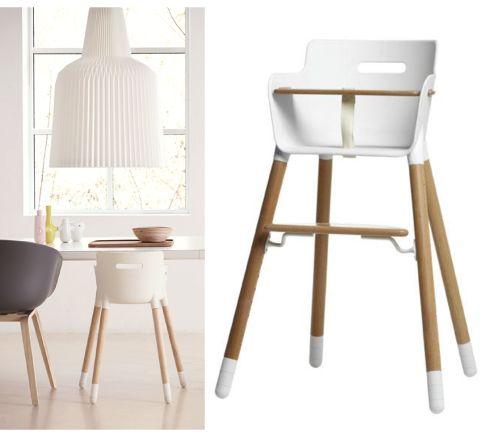 Nueva colección de muebles de bebé Flexa   Babies