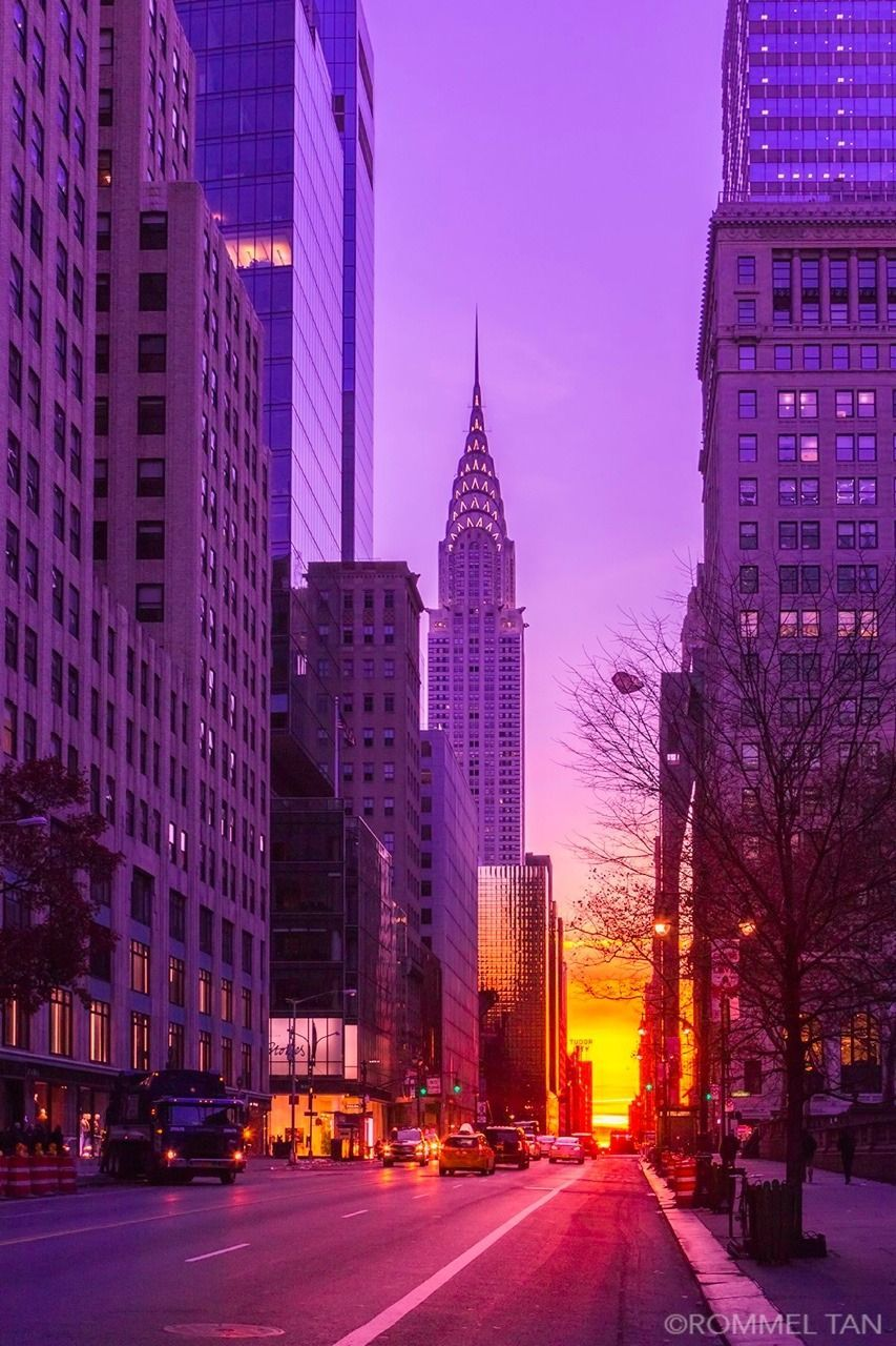The Chrysler Building By Rommel Tan Rtanphoto With Images New