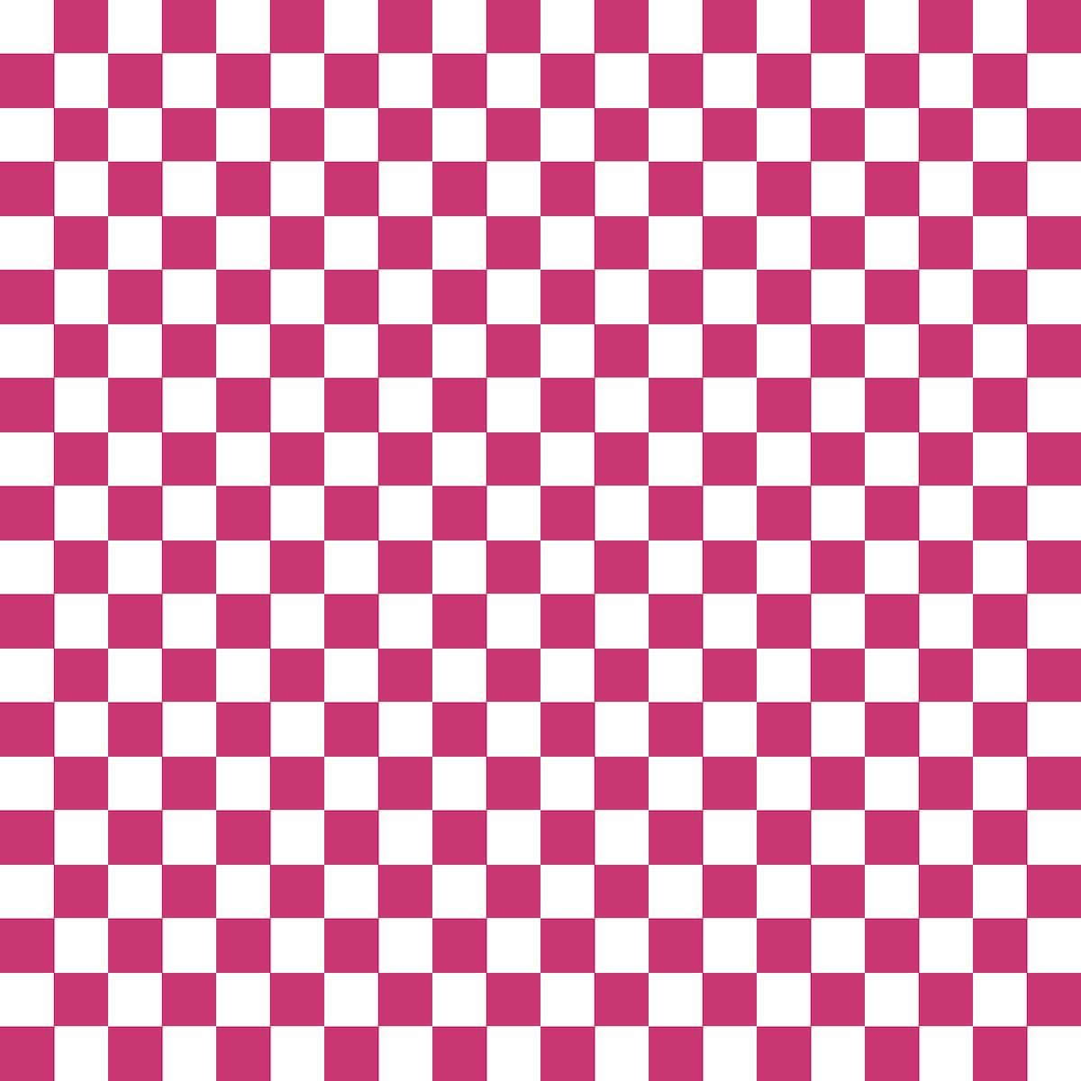 Free Digital Checkered Scrapbooking Paper Bluish Red And White