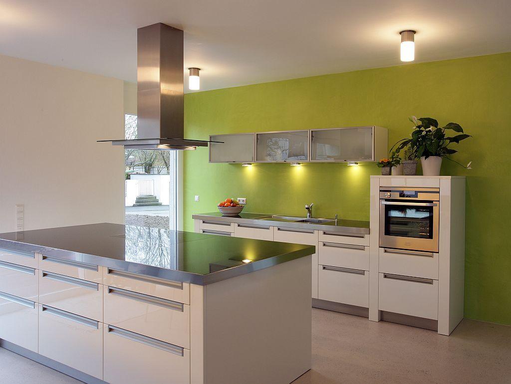 Farbgestaltung Küche inspiration küchenbilder in der küchengalerie seite 25 kitchen
