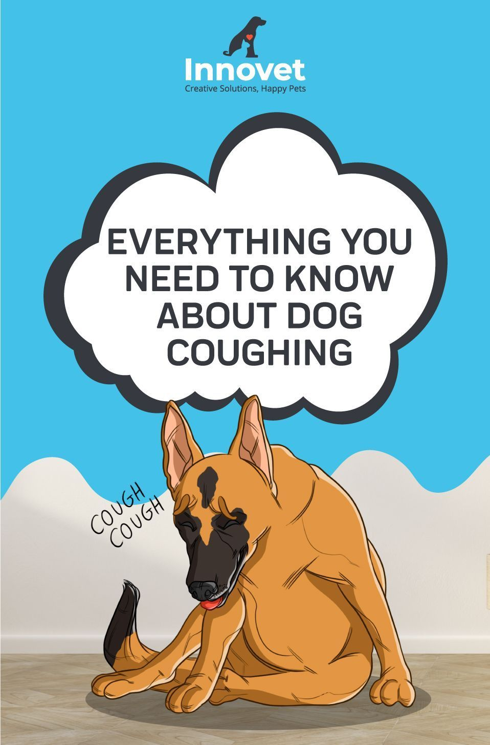Everything You Need to Know About Dog Coughing in 2020