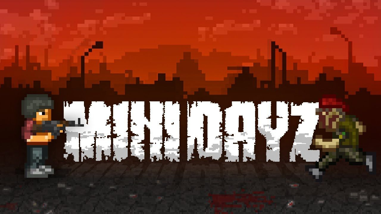 Mini Dayz For Pc Download Free Survival Games Survival