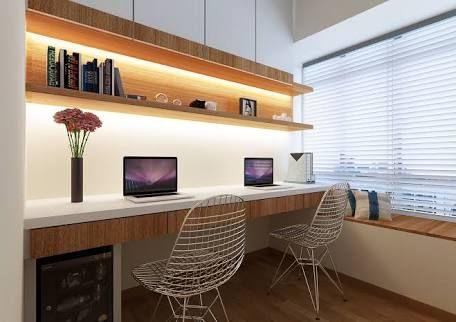 Image Result For Singapore Modern Study Room Design