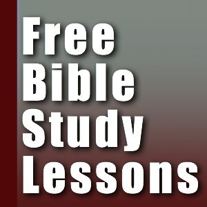 Bible Study Lessons FREE