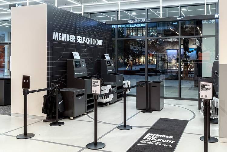 Nike Unite Retail Concept Aims To Bring Local Communities Closer Through Sport Retail Concepts Retail Design Retail